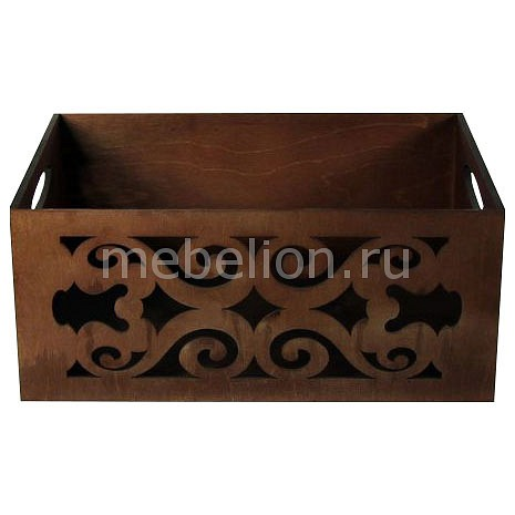 Ящик для хранения Акита Ажурный N-94