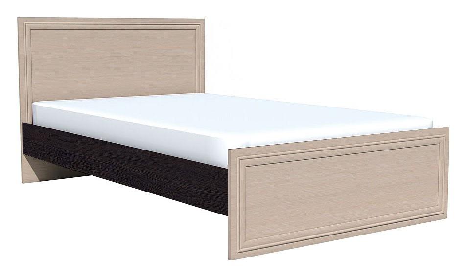 Кровать полутораспальная Браво 014.42-01