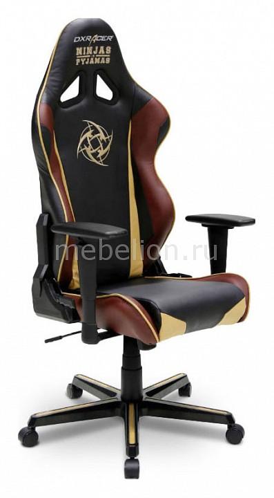 Кресло игровое DXracer DXRacer Racing OH/RE126/НСС/NIP dxracer racing oh re126 нсс nip
