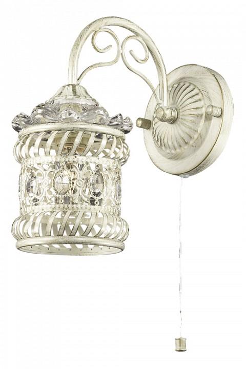 Бра Odeon Light 2837/1W Zafran
