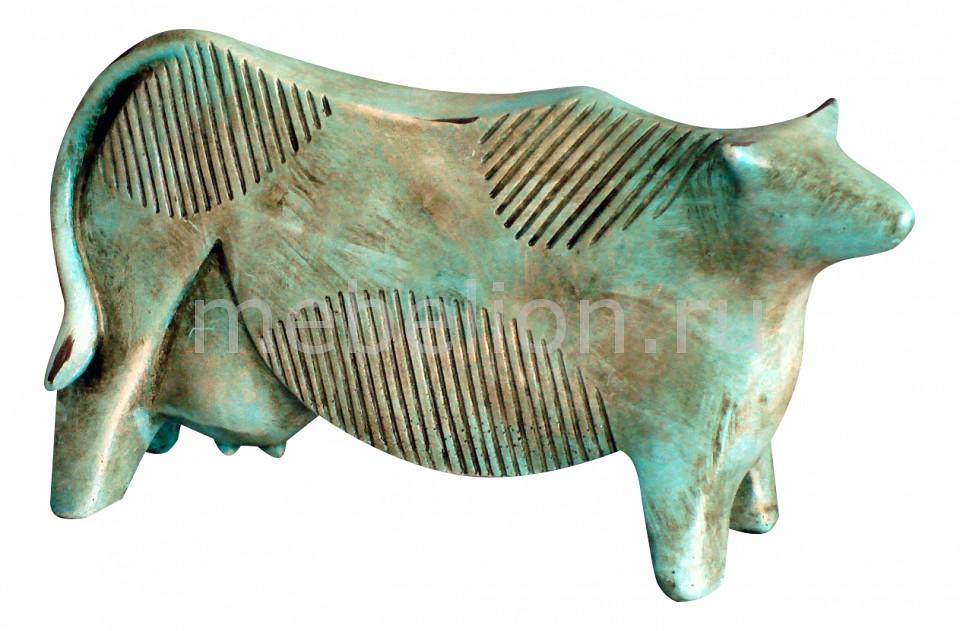 Статуэтка (20.5х11.5 см) Корова 1101398-T07 CF