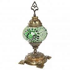 Настольная лампа декоративная Марокко 0903,07