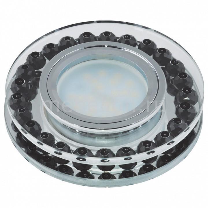 Встраиваемый светильник Uniel 9987 Peonia