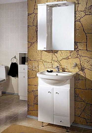 Набор для ванной Джимми 57 (левый)