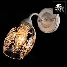 Бра Arte Lamp A1296AP-1WG Bettina