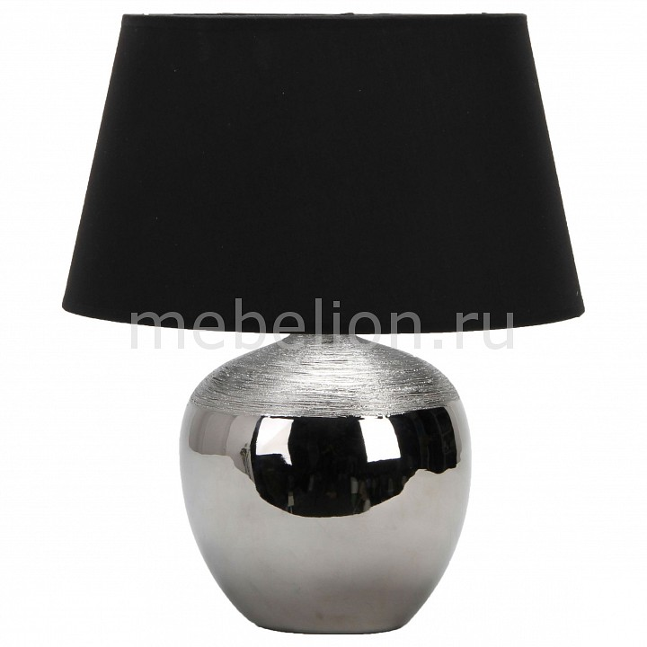 Настольная лампа декоративная OML-825 OML-82504-01