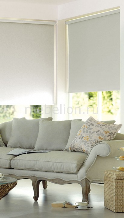 Рулонная штора Garden (60х170 см) 1 шт. INOVA 930 рулонная штора garden inova inova 140 902 белый 170 х 140 см