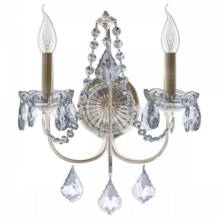 Купить Бра Каролина 5 367023802, MW-Light, Германия