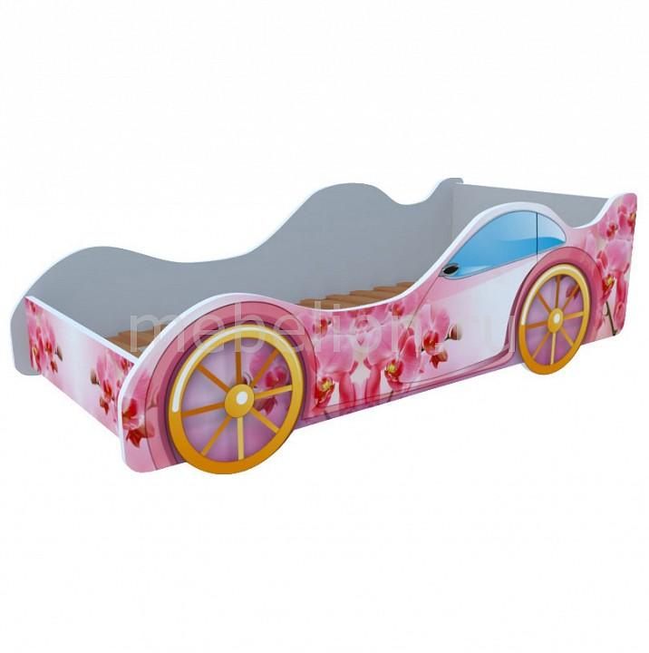 Кровать-машина Кровати-машины Орхидея M023