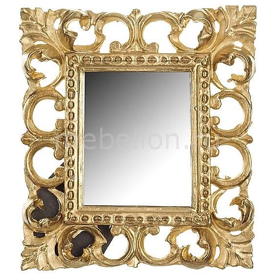 Зеркало настольное 290-117