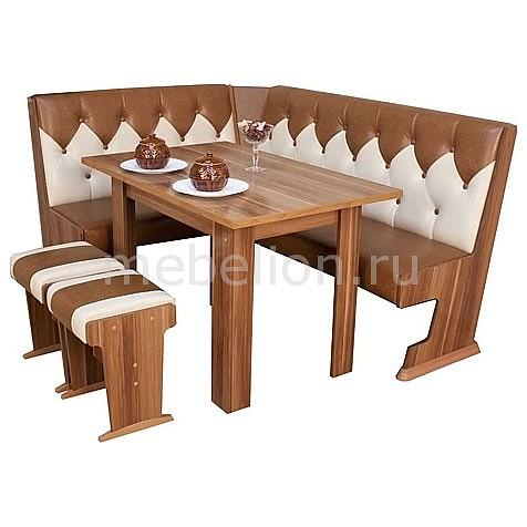 Кухонный уголок Джексон-4 слива валлис mebelion.ru 12110.000