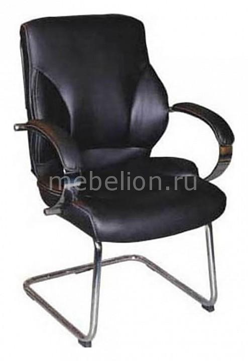 Кресло офисное H-9582L-3K черное mebelion.ru 6524.000
