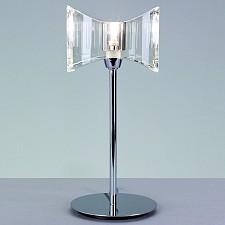 Настольная лампа декоративная Krom Cromo 0894