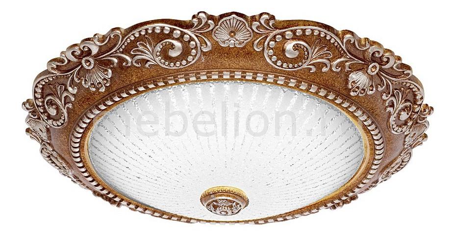 Накладной светильник SilverLight 833.34.7 Louvre