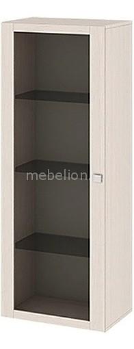 цена на Навесная тумба-витрина Мебель Трия Фиджи ШН(11)_32_18 венге цаво