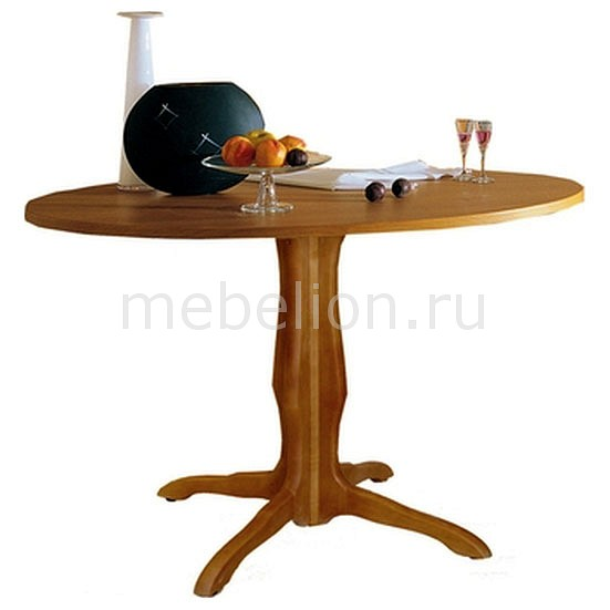 Стол обеденный Б2966 бук mebelion.ru 5680.000