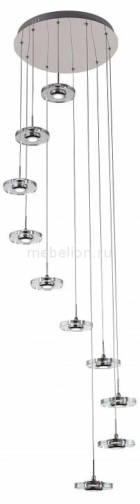 Подвесной светильник ST-Luce SL569.103.10 Vedette