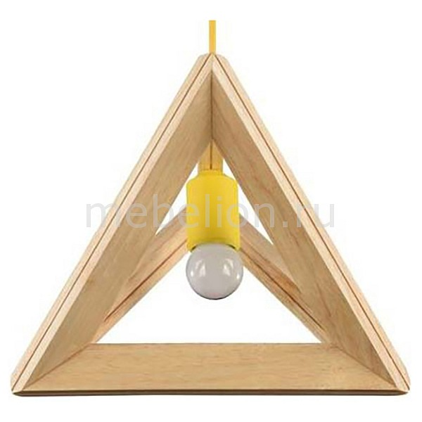 Подвесной светильник Maytoni Pyramide P110-PL-01-YE штатив ye fantastick ba700rd 2800mah red