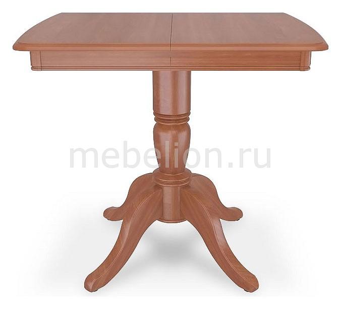 Стол обеденный Столлайн Фламинго 11.01 вишня