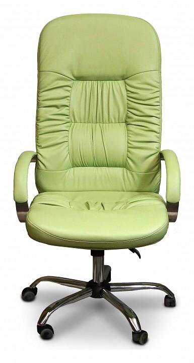Кресло для руководителя Болеро КВ-03-131112_0406  тумбочка под компьютер