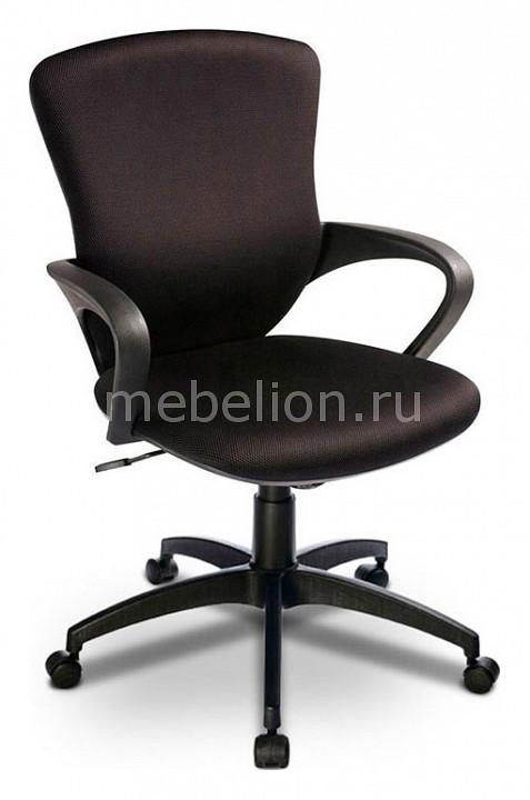 Кресло компьютерное Бюрократ Бюрократ CH-818AXSN-Low черное бюрократ кресло руководителя бюрократ ch 818axsn 15 21 черный сиденье черный 15 21
