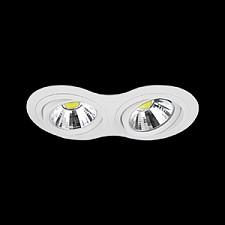 Встраиваемый светильник Lightstar 214326 Intero 111