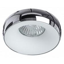 Встраиваемый светильник Divinare 1827/02 PL-1 Romolla
