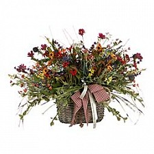 Растение в горшке АРТИ-М (60х50 см) 309-517