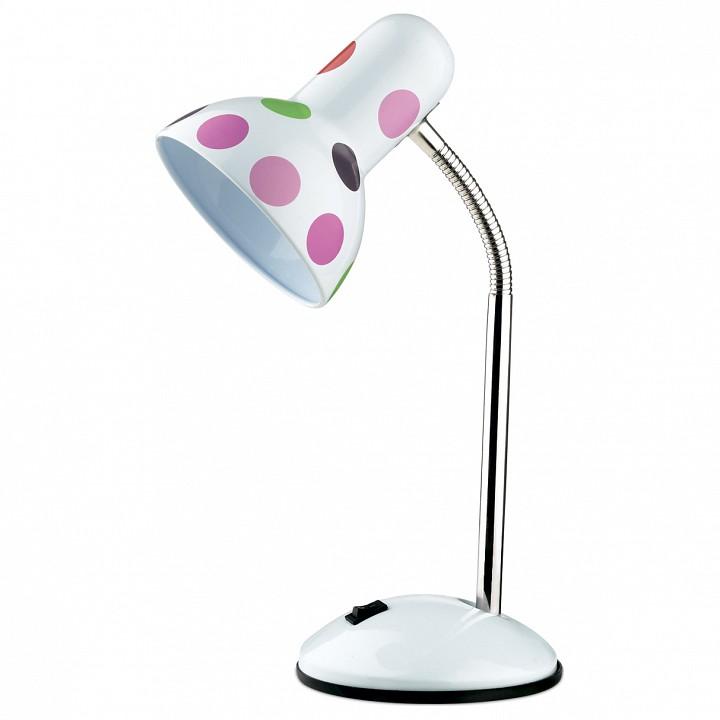 Настольная лампа офисная Odeon Light Flip 25911T