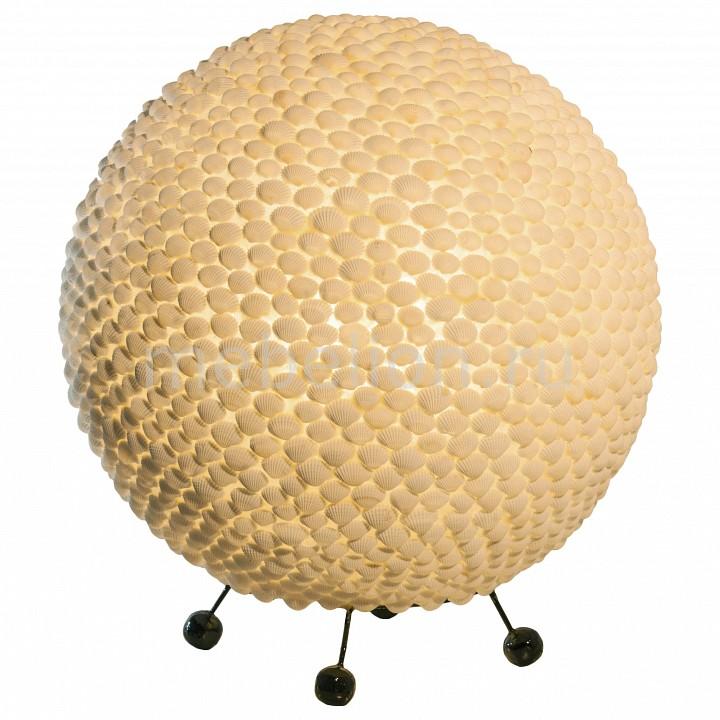 Настольная лампа декоративная Globo Bali 25835 настольная лампа декоративная globo bali 25835