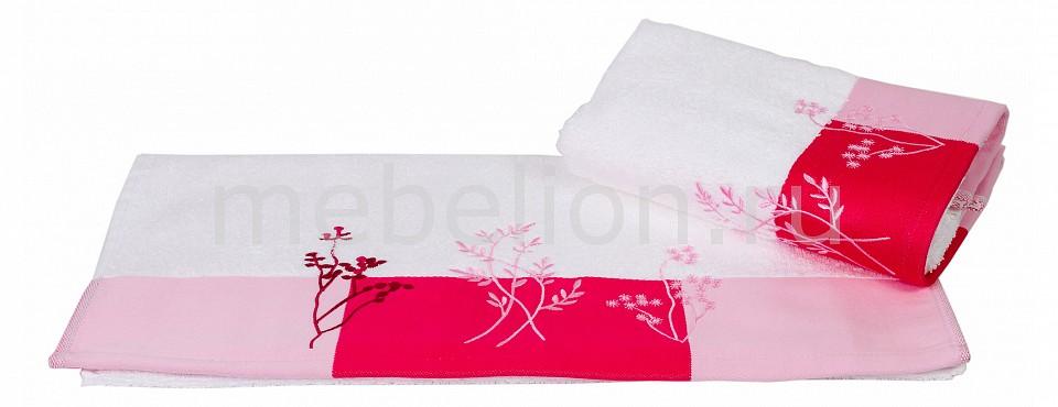Банное полотенце HOBBY Home Collection (70х140 см) FLORA