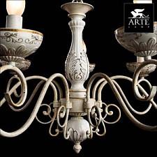 Подвесная люстра Arte Lamp A9594LM-7WG Lucia