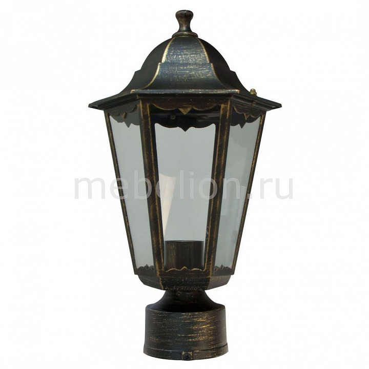 купить Наземный низкий светильник Feron 6203 11139 онлайн