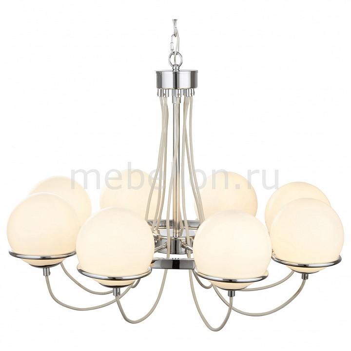 Купить Подвесная люстра Bergamo A2990LM-8CC, Arte Lamp, Италия