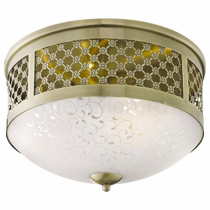 Накладной светильник Arte Lamp A6580PL-3AB Guimet