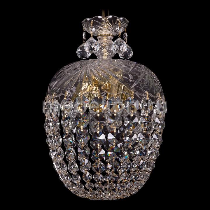 Подвесной светильник Bohemia Ivele Crystal 7710/25/G 7710