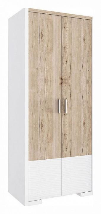 Шкаф платяной Венето СТЛ.266.03
