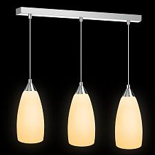 Подвесной светильник 33 идеи PND.102.03.01.CH+S.03.BG(3) CH_S.03.BG