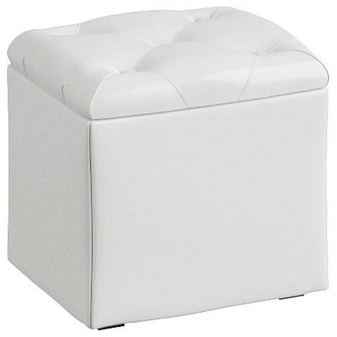 Пуф-сундук Мебель Трия Т4 пуф трия тип 3 белый