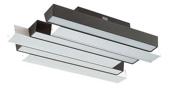 Накладной светильник Odeon Light Piano 4014/71CL