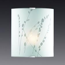 Накладной светильник Sonex 1228/M Marea