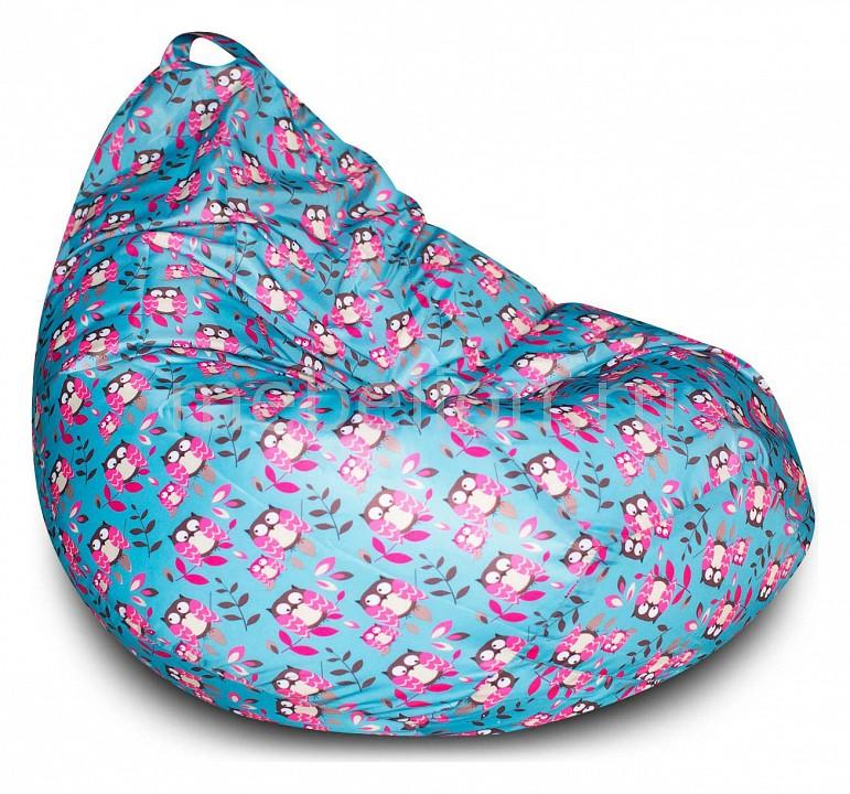 Кресло-мешок Dreambag Совы Оксфорд II пуф dreambag круг cherry