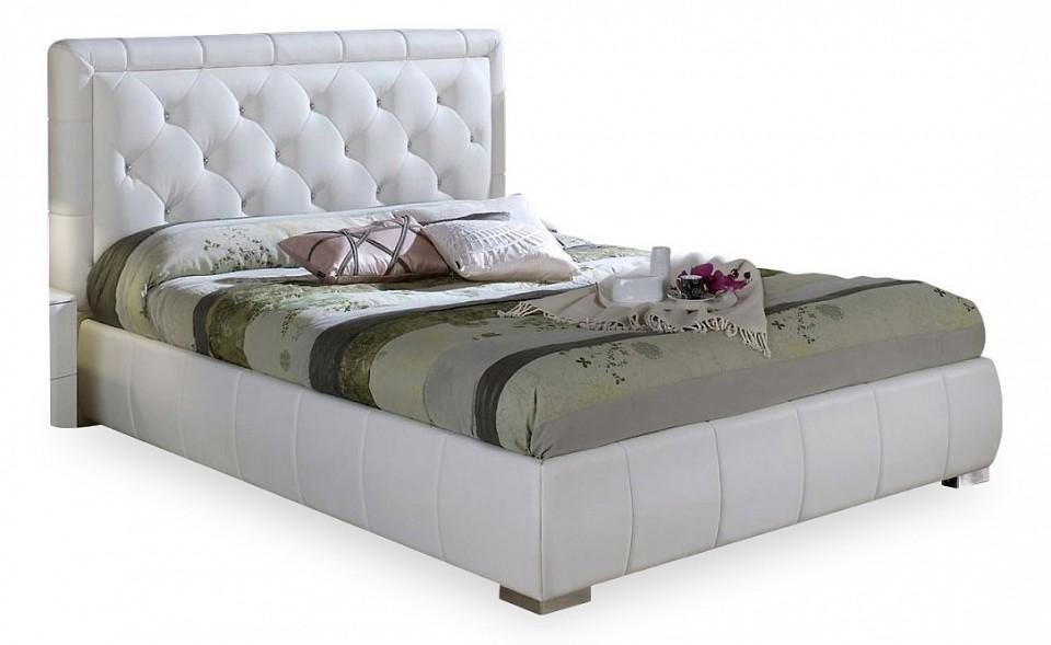 Кровать двуспальная Dupen 661 Cinderella цена