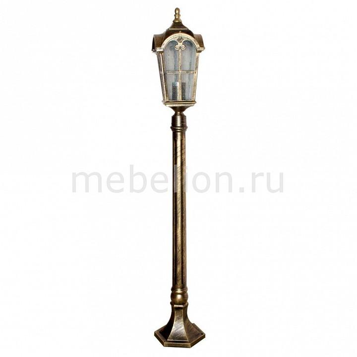 Наземный высокий светильник Замок 11299
