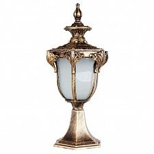 Наземный низкий светильник Флоренция 11423