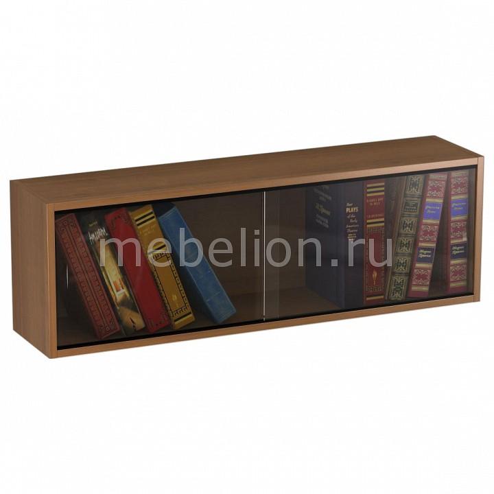 Полка книжная ПКС-1 ноче экко mebelion.ru 1800.000