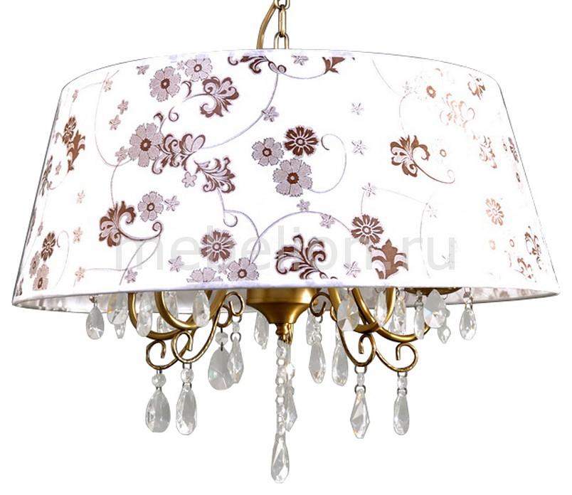 Подвесной светильник MW-Light 454010405 Нора