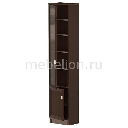 Шкаф книжный В-17