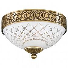 Накладной светильник Reccagni Angelo PL 7012/2 7012