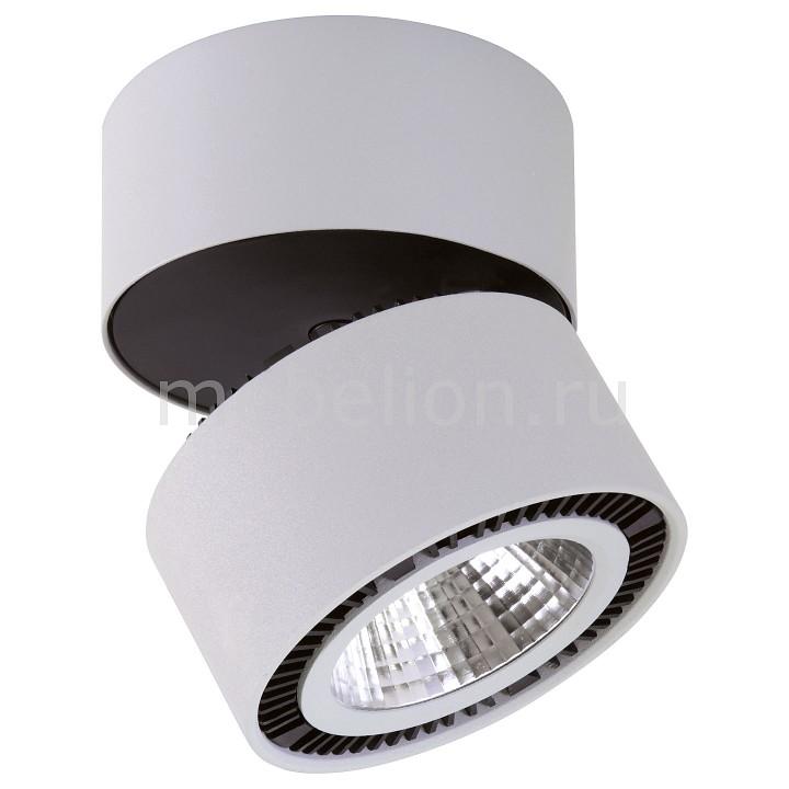 Встраиваемый светильник Lightstar Zocco 213830 lightstar светильник lightstar 213830